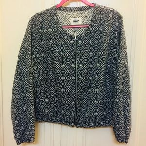 New without tags Old Navy jacket for woman size XL